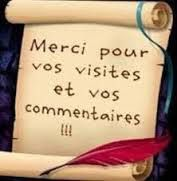 Vos commentaires