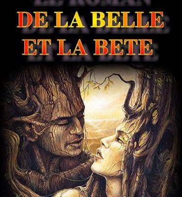 Le Roman de la Belle et la Bête