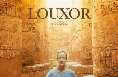 Louxor (BANDE-ANNONCE) avec Andrea Riseborough, Michael Landes, Sherine Reda - Le 21 juillet 2021 au cinéma
