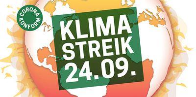 Globaler Klimaaktionstag - Demo in Celle