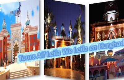 Tours Alf Leila We Leila en Hurghada