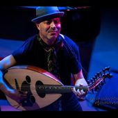 "Dhafer Youssef's ""Dance Of The Invisible Dervishes"" at Festival International De Carthage -Tunisia"