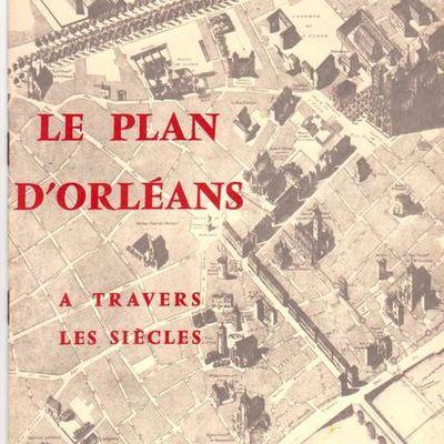 Bibliographie : Histoire de la ville d'Orléans