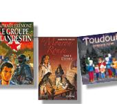 Librairie : A la découverte des Editions du Triomphe - Etape 3 -