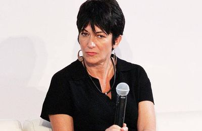 Affaire Epstein : Ghislaine Maxwell plaide non coupable et reste en prison