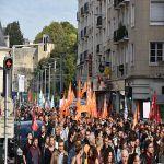 Résistances Caen - Manifestation contre la loi Travail XXL le 21 septembre 2017