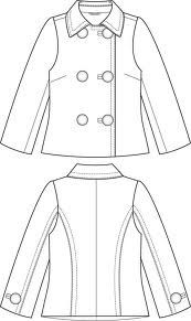 Genuine Leather Sheepskin Coats