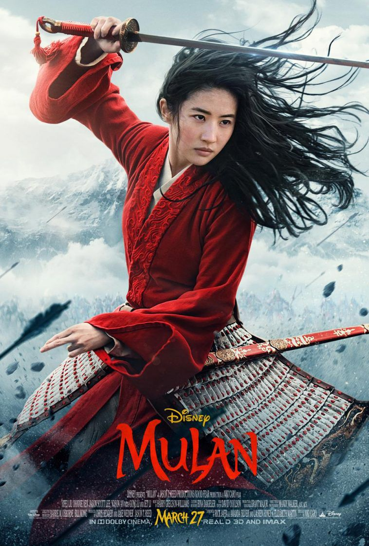 MULAN - la critique