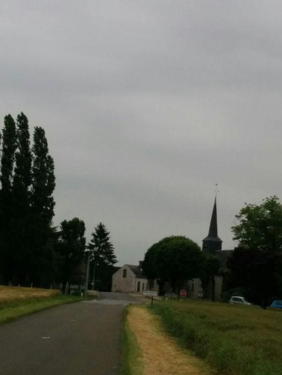 Plongée dans le Loiret et la forêt d'Orléans