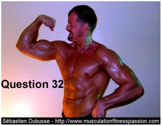 Travaillez aussi vos mollets ! Par Sébastien Dubusse, Blog musculationfitnesspassion