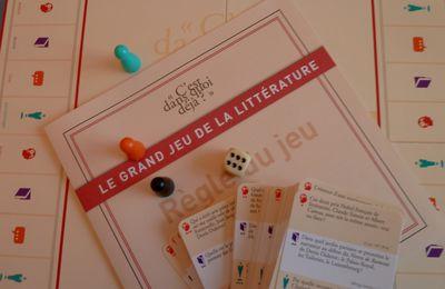 """""""Faites vos jeux"""" avec Gallimard..."""