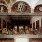 """Tours à pied : Le meilleur de Milan : Billets coupe-file pour """"La Cène"""" de Léonard de Vinci, visite à pied et accès au sommet du Duomo"""