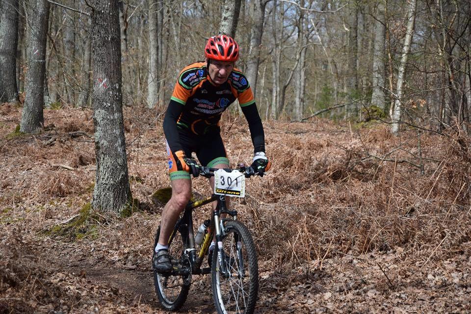 Album potos et résultats du XC en forêt de Dreux