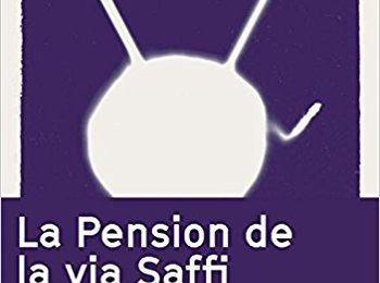 La Pension de la via Saffi - Valerio Varesi