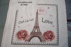 SAL... I love Paris