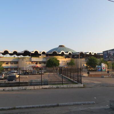 OUZBÉKISTAN - Tashkent