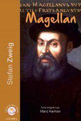 Magellan - Stefan Zweig (audio)