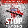 Vive réaction de la CGT aux propos du ministre de l'intérieur concernant les violences policières en France