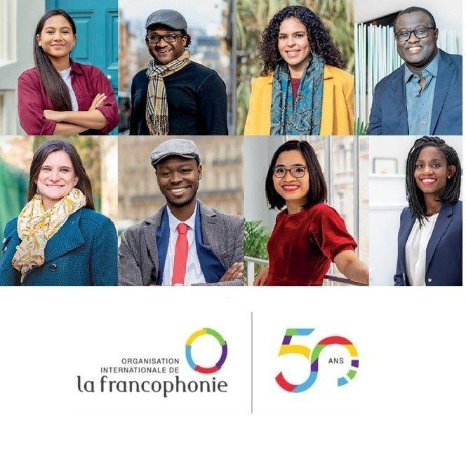 La Francophonie célèbre ses 50 ans le 20 mars
