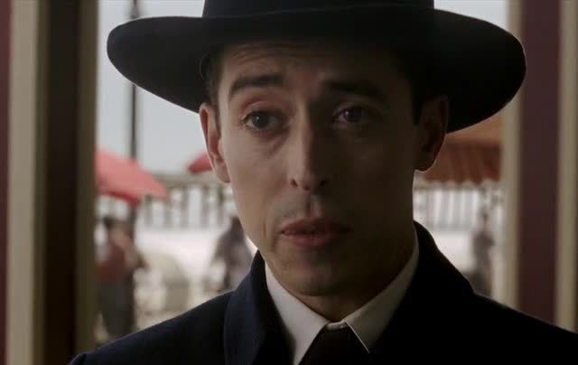 Critiques Séries : Boardwalk Empire. Saison 5. Episode 8.