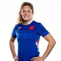 Rugby - Marjorie Mayans rêve de 7e ciel ! [OBJECTIF TOKYO 2020]