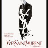 Yves Saint-Laurent : le film de Jalil Lespert - C-Oui by Lucie