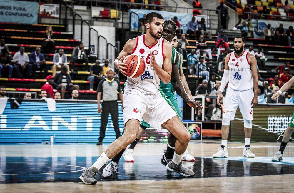 Final Four : l'As Salé résiste au comeback de JS Kairouan et se qualifie pour la finale de l'Africa Basketball League