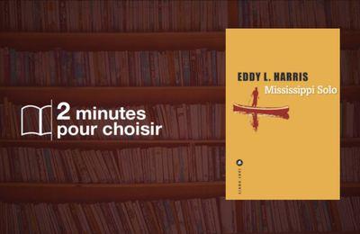 """Ectac - En descendant le """"Mississippi Solo"""" de Eddy L. Harris -"""