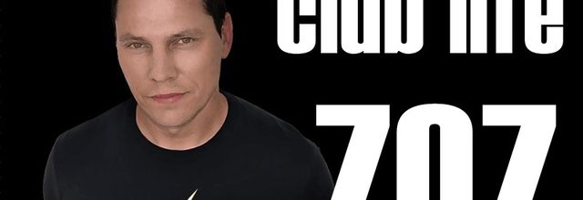 Club Life by Tiësto 707 - october 16, 2020