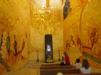 Italie : Rome et San Giovanni Rotondo