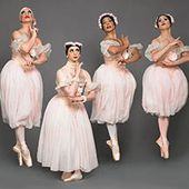 Les Ballets Trockadero de Monte Carlo - The World's Foremost All-Male Comic Ballet Company