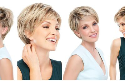 Short Hair Wigs: Serenading Through Summers With Ease!