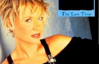 1988 : Agnetha Fältskog : The Last Time (extended) / The Last Time / Are You Gonna Throw It All Away (maxi 33t)