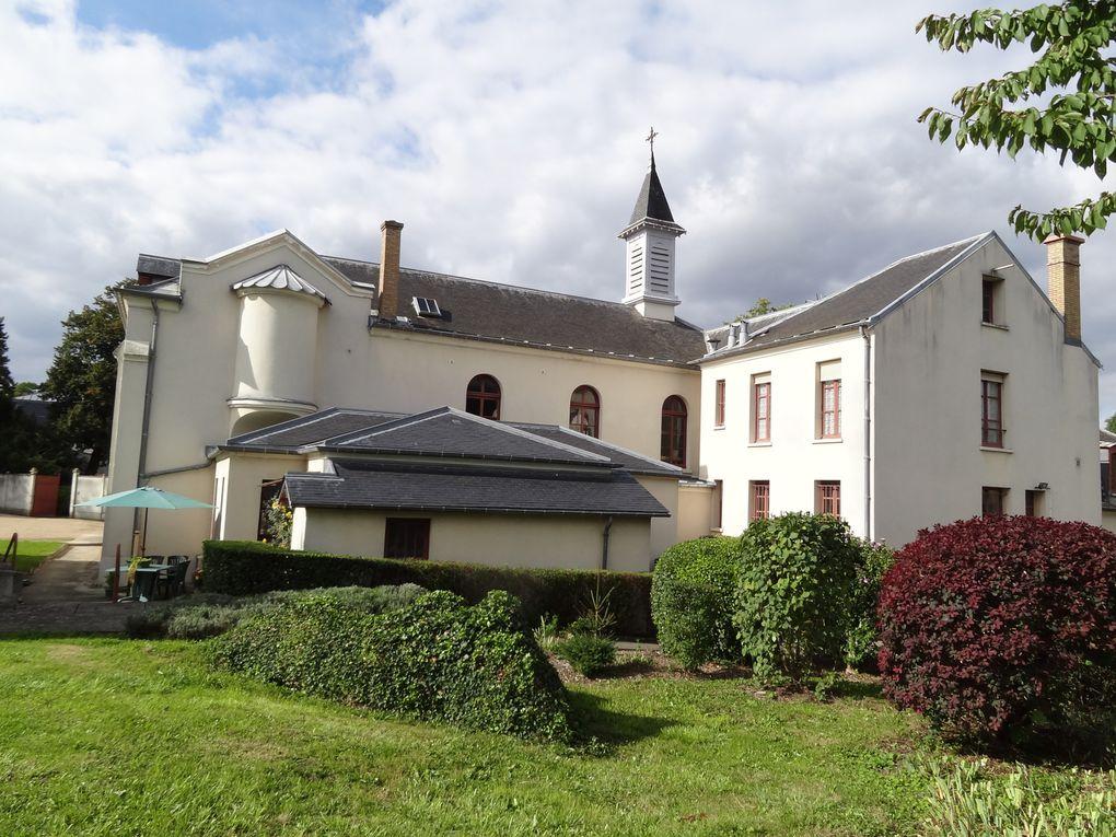 Dans le parc du Château de Rottembourg