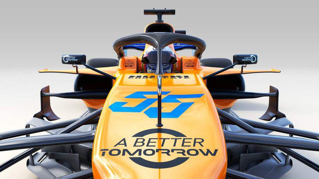 Est-ce le début du grand retour des marques de tabac en F1 ?
