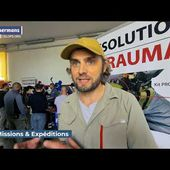 INTERVIEW de Joel Schuermans CELOPS/SOLUTIONTRAUMA en PARTENARIAT AVEC DEFENSES TACTIQUES
