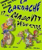 GARNAPIADE, LA GARNACHE 85710 (Sortie du 27/10/2019 / Ref. : 60834)