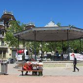 La villa des frères Lumière - la cocotte de kiev au Caire....et à Lyon !