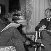 Les perdants magnifiques en politique. Raymond Barre : la rigueur envers et contre tous (3)