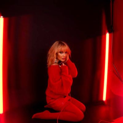 THE QUEEN KYLIE MINOGUE IS BACK GUYS ! WITH A FAB NEW TRACK 'SAY SOMETHING' FROM THE NEW ALBUM DISCO, OUT 6TH NOVEMBER.