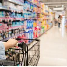 Selon deux nouvelles études, les consommateurs occidentaux ont une attitude positive à l'égard des aliments génétiquement édités