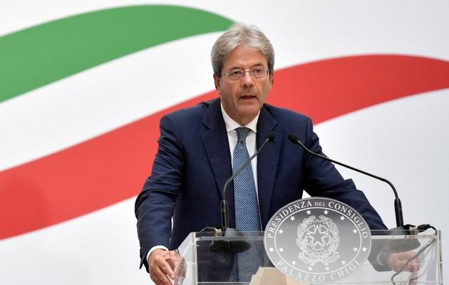 L'Italie se sent seule face aux migrants