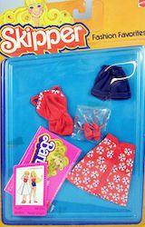 1980-1989 SKIPPER CLOTHES