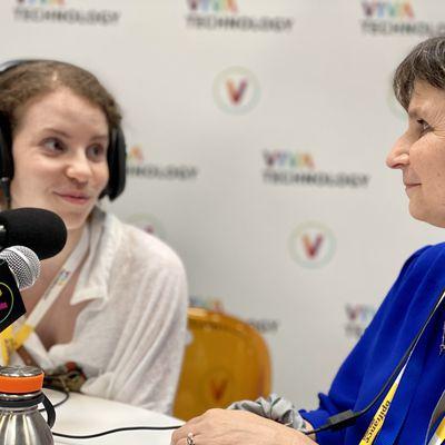 Canary Call interview Mère et Fille 2.0 à l'occasion de Vivatech 2021