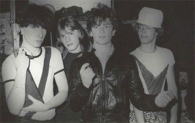 U2-1978/1982