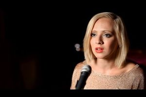 Madilyn Bailey - Wrecking Ball