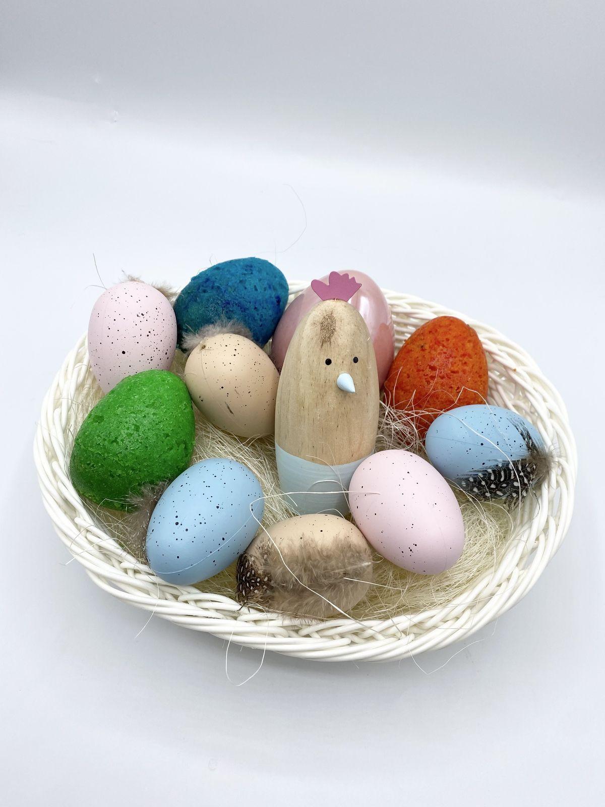 Les Moell'Oeufs de Pâques