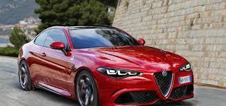Che cos'è un certificato di conformità Alfa Romeo