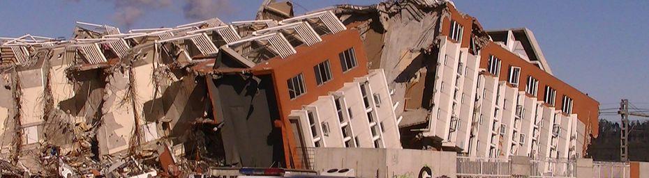 VOYAGE EN TERRE SISMIQUE : le CHILI de l'après-désastre du 27 février 2010
