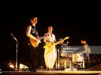 U2 - Sam Boyd Stadium -Las Vegas-USA 25/04/1997